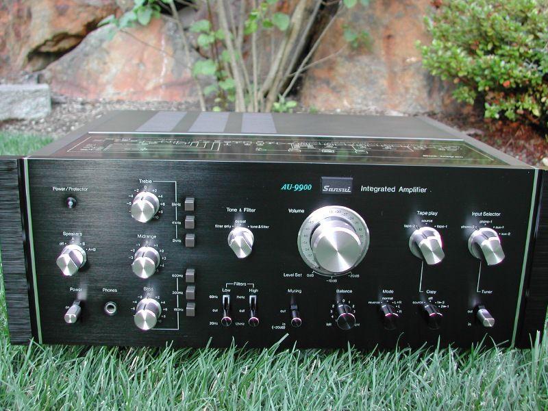best vintage integrated amps receivers under 500 page 2 steve hoffman music forums. Black Bedroom Furniture Sets. Home Design Ideas